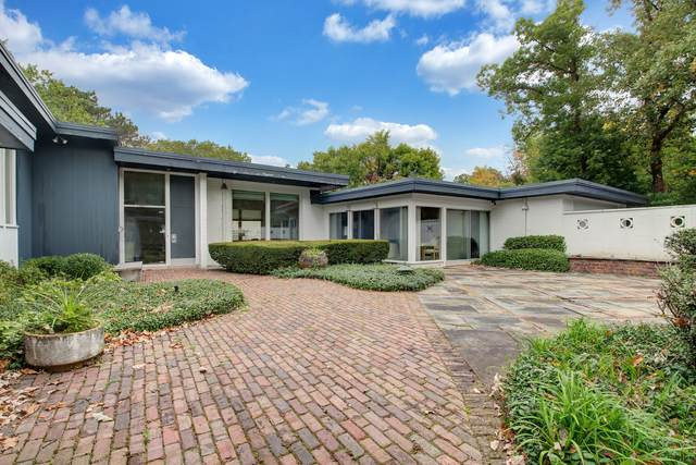767 White Oaks Lane, Highland Park, IL 60035 (MLS #10911129) :: Property Consultants Realty