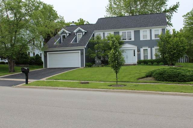 800 Ambria Drive, Mundelein, IL 60060 (MLS #10911138) :: Property Consultants Realty
