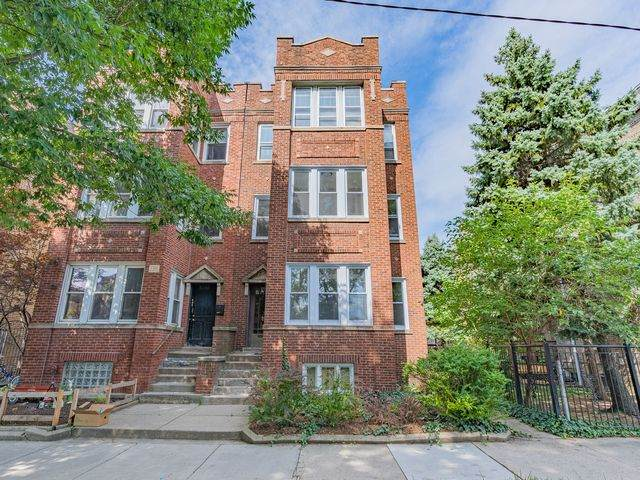 3352 N Monticello Avenue, Chicago, IL 60618 (MLS #10911163) :: Helen Oliveri Real Estate