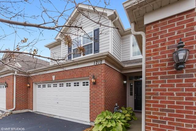 1212 Betsy Ross Place, Bolingbrook, IL 60490 (MLS #10911174) :: The Wexler Group at Keller Williams Preferred Realty