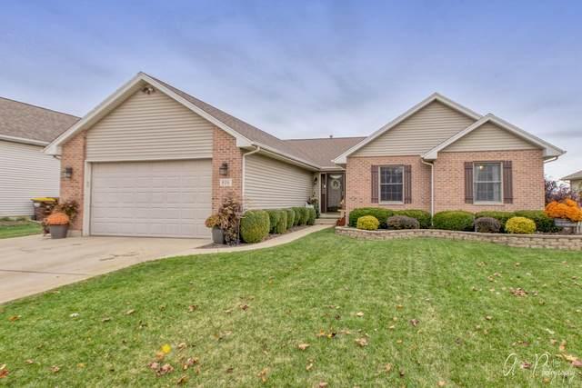 816 Doral Drive, Marengo, IL 60152 (MLS #10911218) :: Ryan Dallas Real Estate