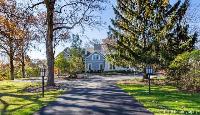 685 Golf Club Lane, Frankfort, IL 60423 (MLS #10911232) :: Suburban Life Realty