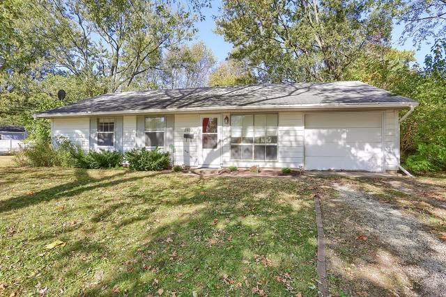 2410 E Green Street, Urbana, IL 61802 (MLS #10911245) :: Littlefield Group