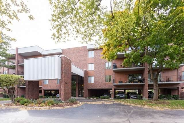 6545 Main Street #204, Downers Grove, IL 60515 (MLS #10911271) :: The Wexler Group at Keller Williams Preferred Realty