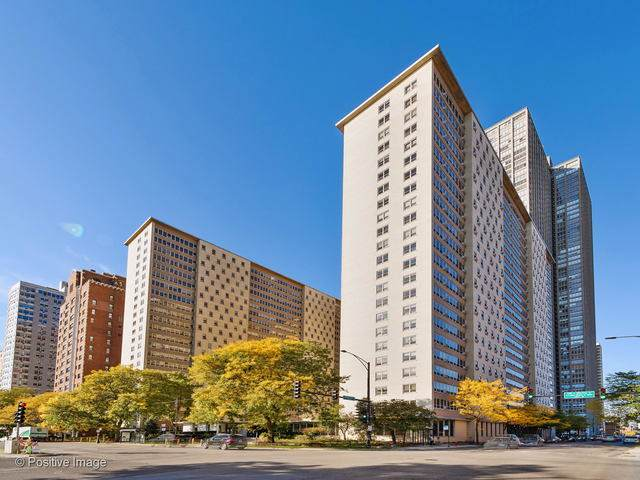 3950 N Lake Shore Drive #1424, Chicago, IL 60613 (MLS #10911288) :: Lewke Partners