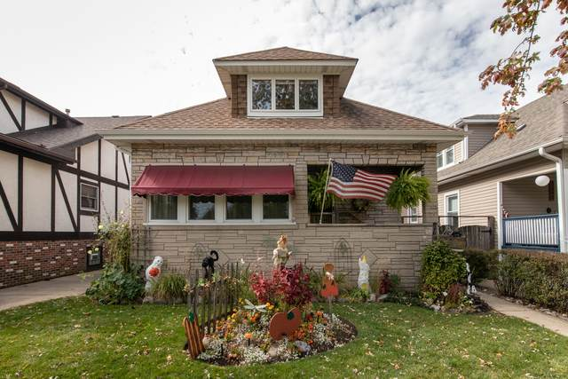 6346 N Sayre Avenue, Chicago, IL 60631 (MLS #10911311) :: Helen Oliveri Real Estate