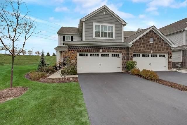 16042 W Coneflower Drive, Lockport, IL 60441 (MLS #10911316) :: Helen Oliveri Real Estate