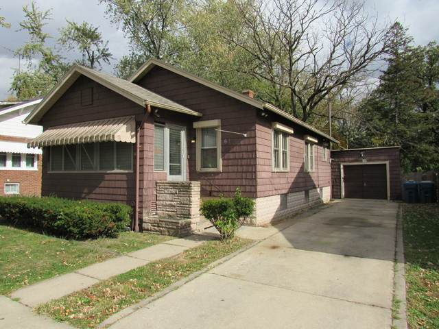 640 S Nelson Avenue, Kankakee, IL 60901 (MLS #10911322) :: Angela Walker Homes Real Estate Group
