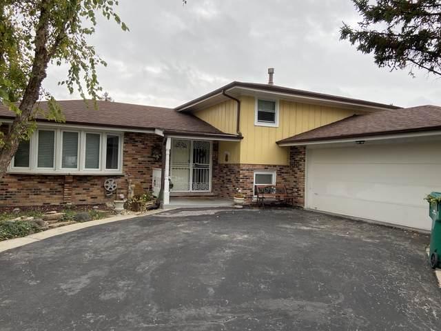 13633 Cherry Lane, Orland Park, IL 60462 (MLS #10911331) :: Janet Jurich