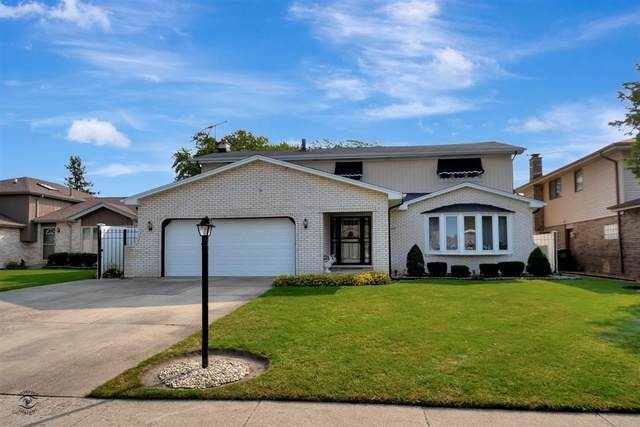 15749 Arroyo Drive, Oak Forest, IL 60452 (MLS #10911357) :: The Wexler Group at Keller Williams Preferred Realty