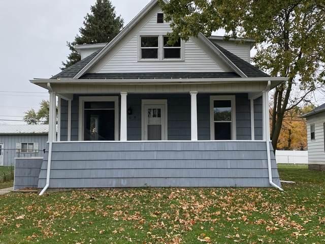 309 W Grant Street, Streator, IL 61364 (MLS #10911366) :: Helen Oliveri Real Estate