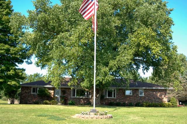 9736 N 11000E Road, Grant Park, IL 60940 (MLS #10911367) :: Angela Walker Homes Real Estate Group