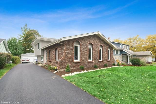 1410 Coolidge Avenue, Wheaton, IL 60189 (MLS #10911376) :: The Wexler Group at Keller Williams Preferred Realty