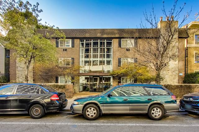 4334 N Clarendon Avenue #203, Chicago, IL 60613 (MLS #10911405) :: Property Consultants Realty