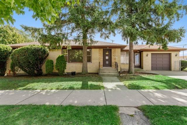 7235 W Jonquil Terrace, Niles, IL 60714 (MLS #10911423) :: Helen Oliveri Real Estate