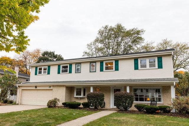 812 S Maple Street, Mount Prospect, IL 60056 (MLS #10911496) :: Helen Oliveri Real Estate