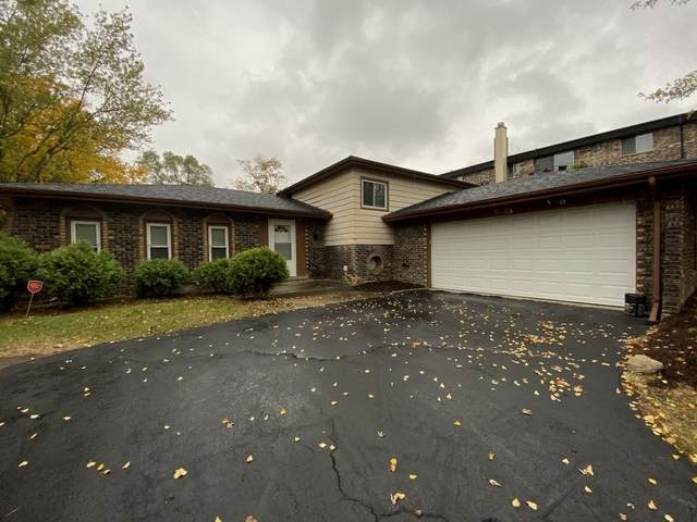 1023 E 194th Street, Glenwood, IL 60425 (MLS #10911502) :: Jacqui Miller Homes