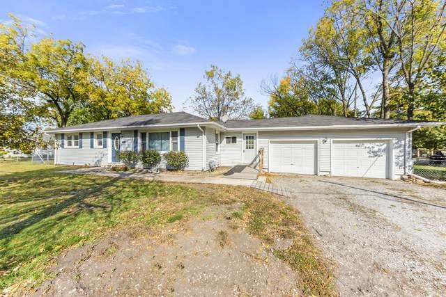 428 W Bergera Road, Braidwood, IL 60408 (MLS #10911503) :: Lewke Partners