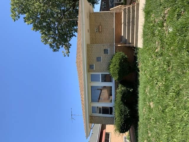449 Oglesby Avenue, Calumet City, IL 60409 (MLS #10911546) :: Ryan Dallas Real Estate