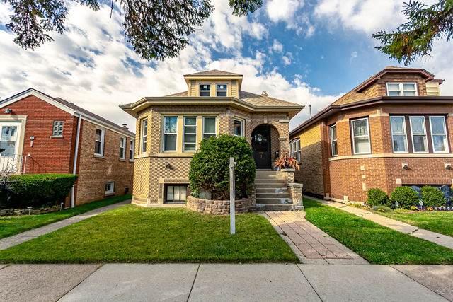 3710 Highland Avenue, Berwyn, IL 60402 (MLS #10911553) :: Ryan Dallas Real Estate
