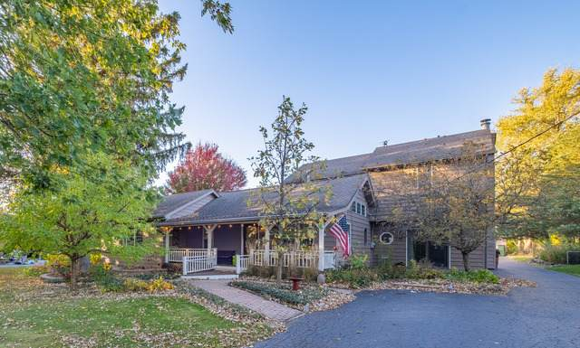 8232 W Woodvale Road, Frankfort, IL 60423 (MLS #10911558) :: Ryan Dallas Real Estate