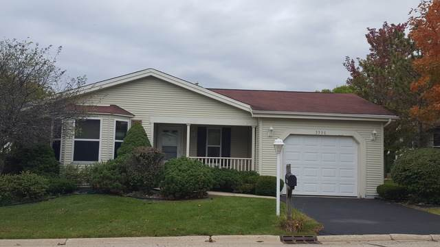 3510 Blue Heron Circle, Grayslake, IL 60030 (MLS #10911564) :: Property Consultants Realty