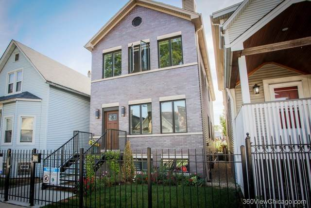 1733 N Troy Street, Chicago, IL 60647 (MLS #10911567) :: RE/MAX Next