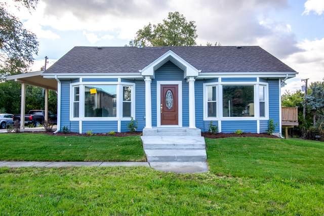 7842 Cronin Avenue, Justice, IL 60458 (MLS #10911569) :: Ryan Dallas Real Estate