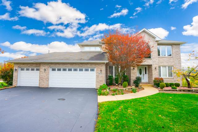 16035 Red Cloud Drive, Lockport, IL 60441 (MLS #10911572) :: John Lyons Real Estate