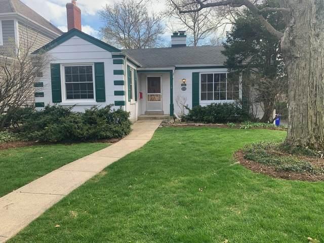 325 Anthony Street, Glen Ellyn, IL 60137 (MLS #10911575) :: Ryan Dallas Real Estate