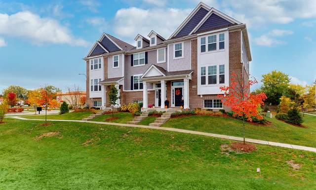 1130 E Bauer Road, Naperville, IL 60563 (MLS #10911577) :: Ryan Dallas Real Estate