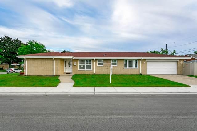 4141 Mulford Street, Skokie, IL 60076 (MLS #10911614) :: Helen Oliveri Real Estate