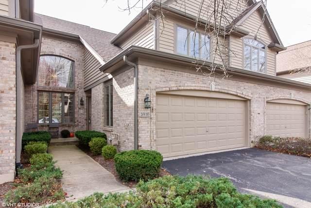 26W185 Klein Creek Drive, Winfield, IL 60190 (MLS #10911617) :: Littlefield Group