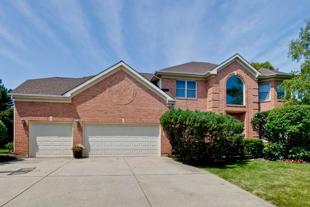 2650 Acacia Terrace, Buffalo Grove, IL 60089 (MLS #10911666) :: Helen Oliveri Real Estate