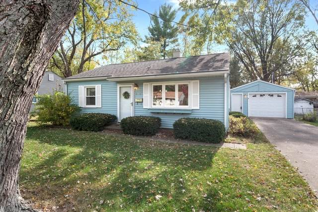 905 E Delaware Avenue, Urbana, IL 61801 (MLS #10911756) :: Angela Walker Homes Real Estate Group