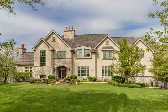 20580 W High Ridge Drive, Kildeer, IL 60047 (MLS #10911803) :: Helen Oliveri Real Estate