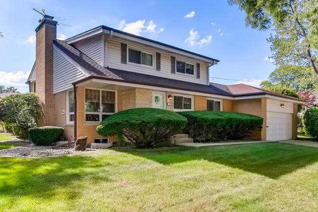 1100 W Milburn Avenue, Mount Prospect, IL 60056 (MLS #10911835) :: Helen Oliveri Real Estate