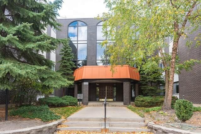 9530 Lamon Avenue #106, Skokie, IL 60077 (MLS #10911869) :: Helen Oliveri Real Estate