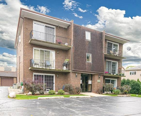 7029 167th Street 2S, Tinley Park, IL 60477 (MLS #10911882) :: The Wexler Group at Keller Williams Preferred Realty