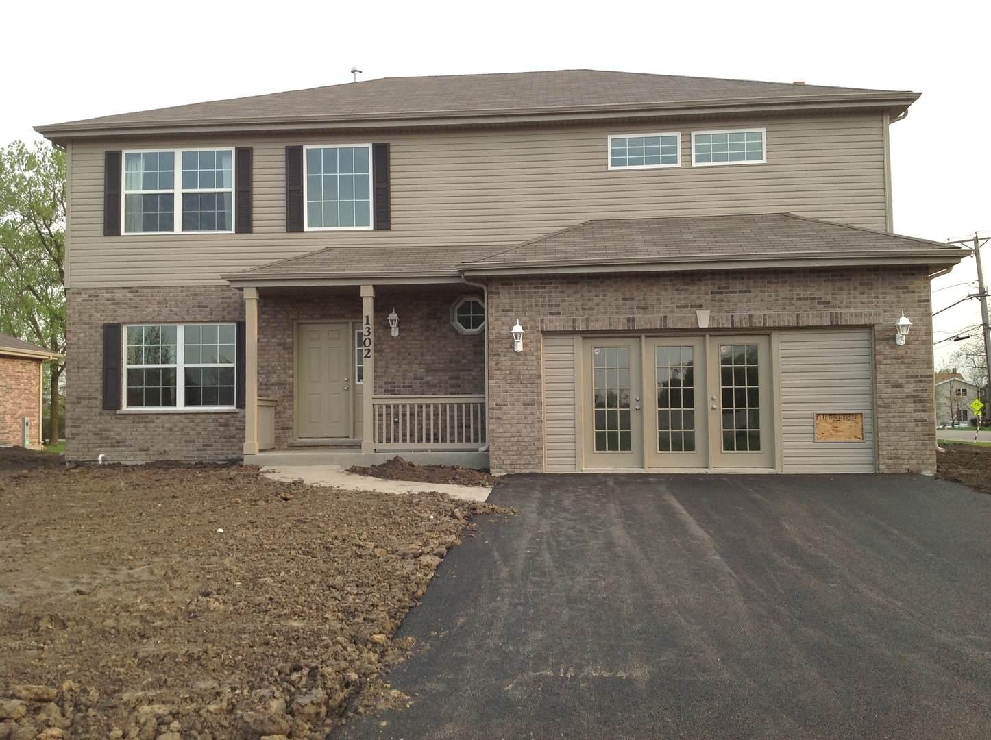 LOT 20 Shamrock Lane, Manteno, IL 60950 (MLS #10911893) :: Angela Walker Homes Real Estate Group