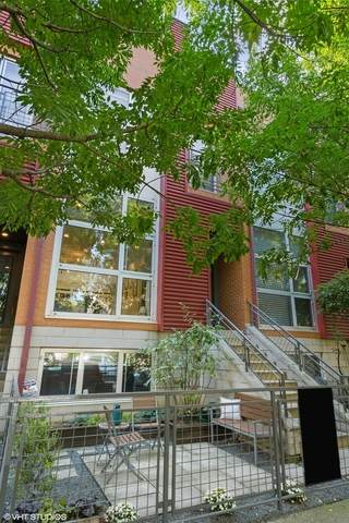 2135 W Churchill Street, Chicago, IL 60647 (MLS #10911924) :: Property Consultants Realty