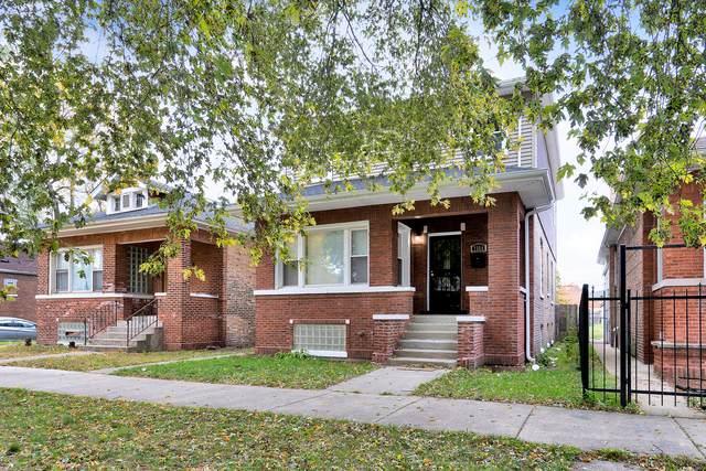 7354 S Wabash Avenue, Chicago, IL 60619 (MLS #10911957) :: Helen Oliveri Real Estate