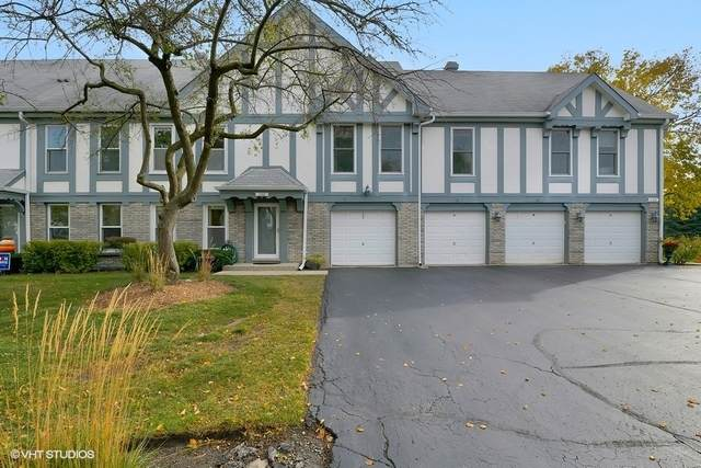 122 W Golf Road, Libertyville, IL 60048 (MLS #10911961) :: BN Homes Group