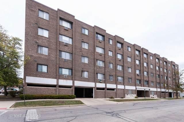 7650 W Altgeld Street #501, Elmwood Park, IL 60707 (MLS #10911964) :: Helen Oliveri Real Estate