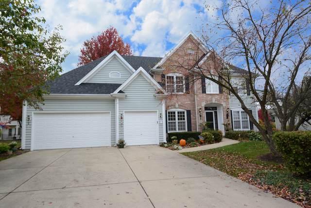 1217 Donat Court, Batavia, IL 60510 (MLS #10912008) :: John Lyons Real Estate