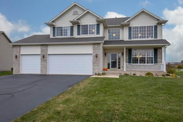 1123 Santa Fe Avenue, Davis Junction, IL 61020 (MLS #10912045) :: BN Homes Group