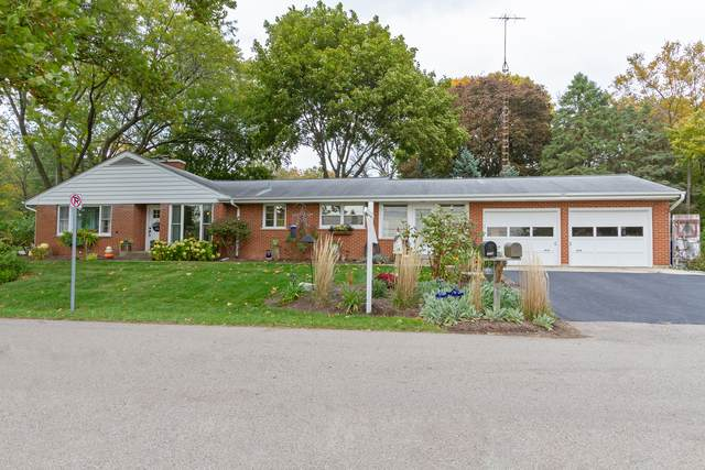 118 W Reader Street, Elburn, IL 60119 (MLS #10912055) :: John Lyons Real Estate