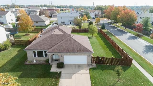 635 Huron Drive, Romeoville, IL 60446 (MLS #10912083) :: Lewke Partners