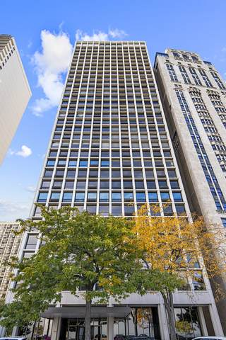 1240 N Lake Shore Drive 30B, Chicago, IL 60610 (MLS #10912084) :: Janet Jurich