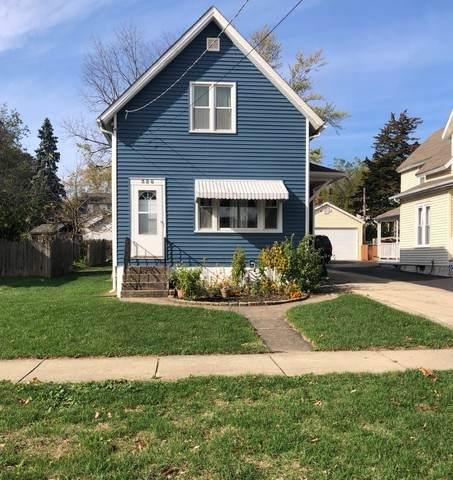 328 Wabash Street, Elgin, IL 60123 (MLS #10912087) :: Janet Jurich